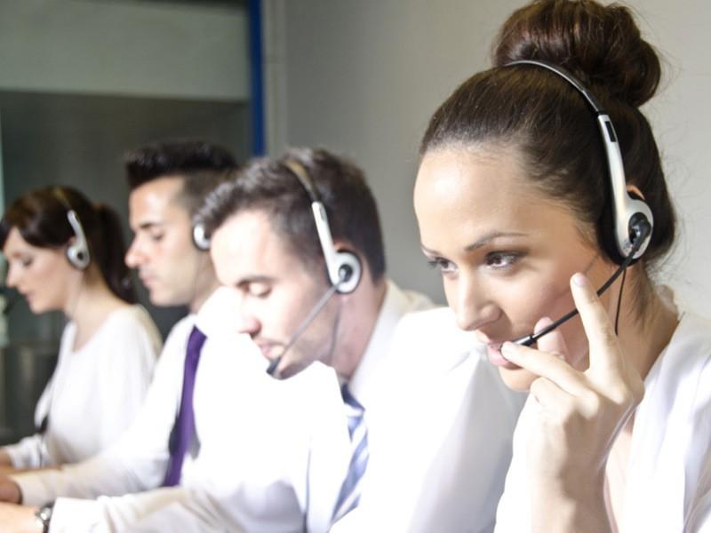 【オンライン】「英語で電話での取次ぎ&やり取り」トライアルコースの画像