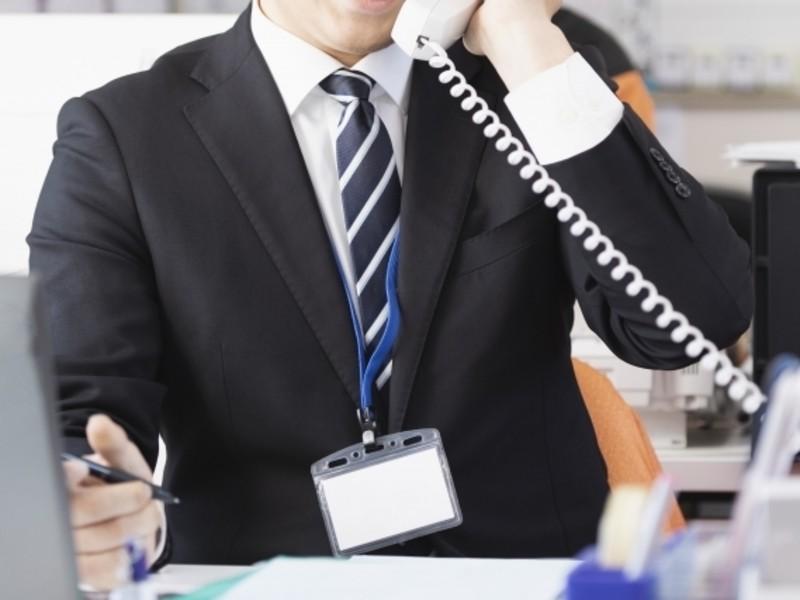 【オンライン】会社の電話の苦手を克服 電話応対個別レッスンの画像