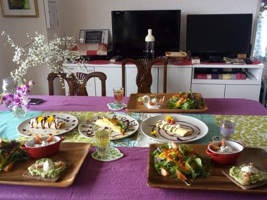 エネルギーを高め、美しく病気しらずの食べ方を知ろう!の画像