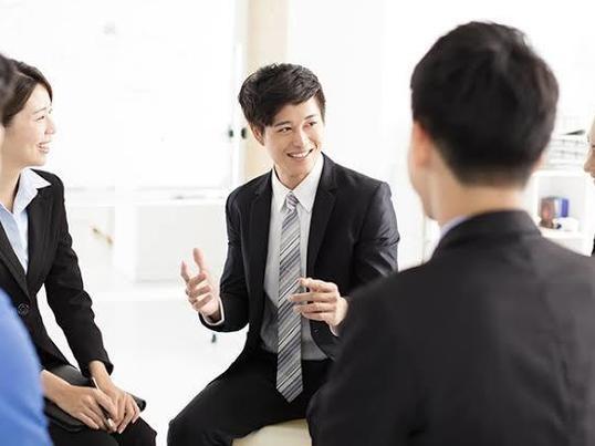 普段の会話が少し楽しくなる方法の画像