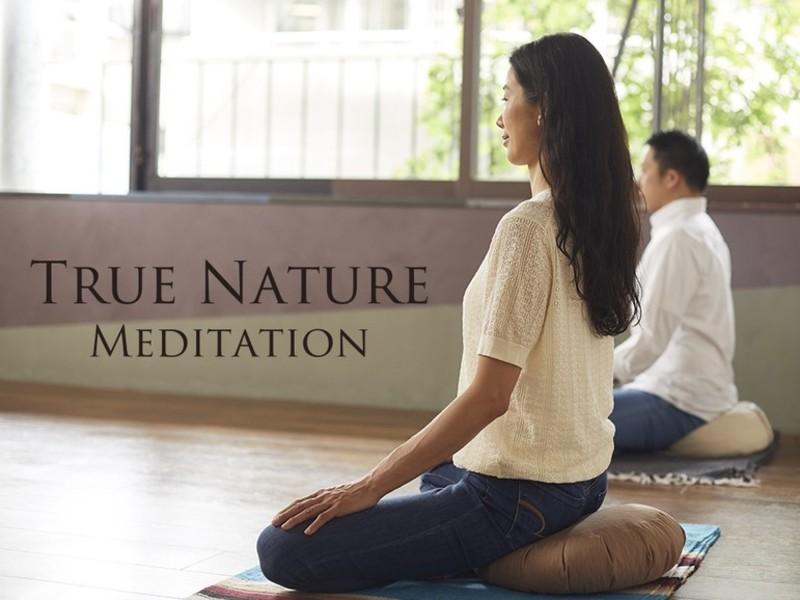 【オンライン朝活 毎週金曜】仕事スタート前のマインドフルネス瞑想の画像