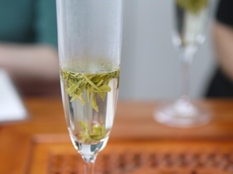 このお茶の淹れ方が知りたいシリーズ①緑茶の画像