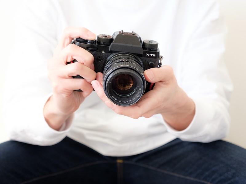 【オンライン講座】カメラ難民のあなたに送るマニュアル撮影の基本の画像