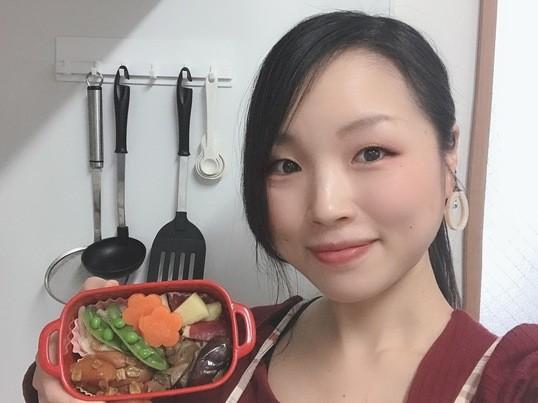 【オンライン】初心者さん歓迎!現役看護師が教える体に優しい料理教室の画像