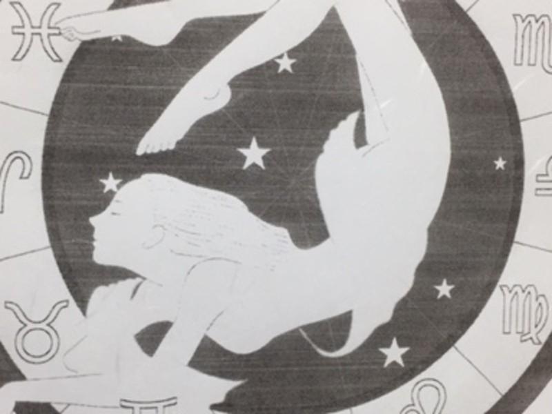 【オンライン】占星術・星を読むの画像
