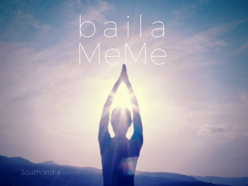 【オンライン】バイラメメ「マインドフルネス瞑想&ヨガ」の画像