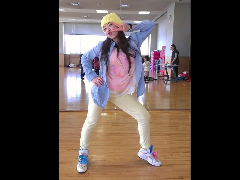 【オンライン開催】一緒に踊ってカロリー消費しよう!の画像