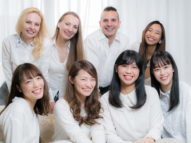 おうちで過ごそう『外国籍講師に学ぶオンライン外国語レッスン』の画像