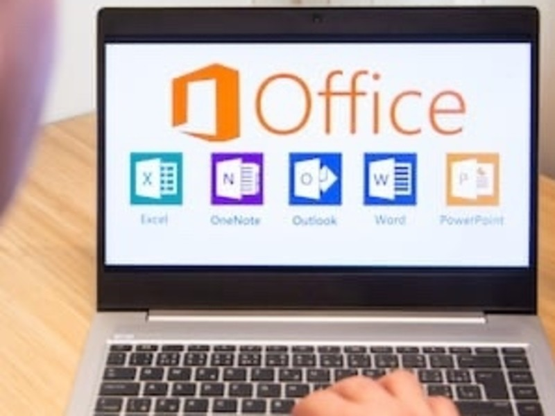 超初級〜Microsoft Officeスキルアップしませんか?の画像