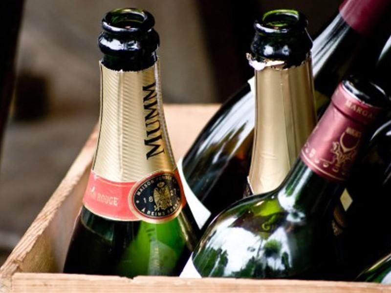 【オンライン講座】自宅で手軽にワインの基礎を学ぶ初級講座の画像