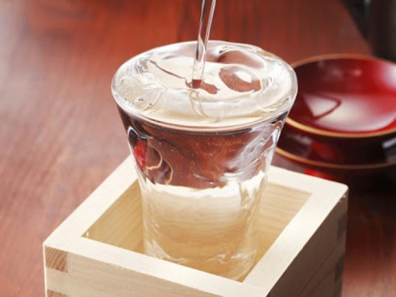 【オンライン】極旨つまみ:日本酒に合う肴3品&飲みながら作ろうの画像