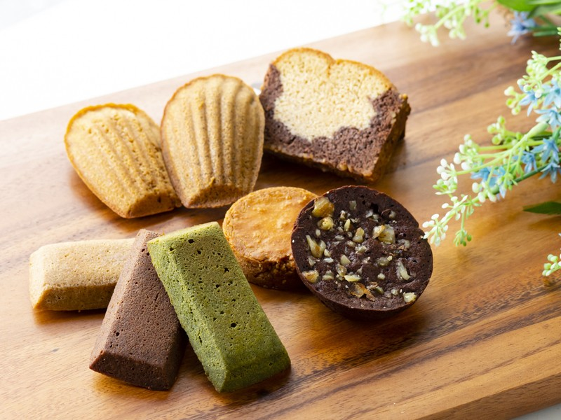 【オンライン】おうちで楽しむおしゃれ小物・お菓子の写真の撮り方の画像