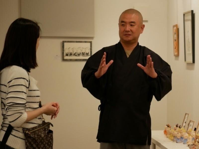 くらしき仏教カフェwebの画像