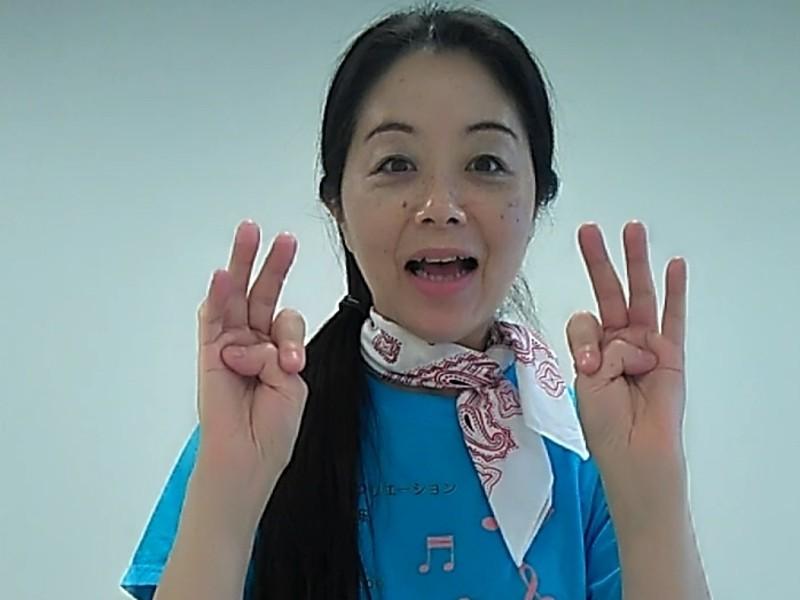 合唱指導にも介護予防にも!みんなの音レク笑』で生き生き脳力アップ!の画像