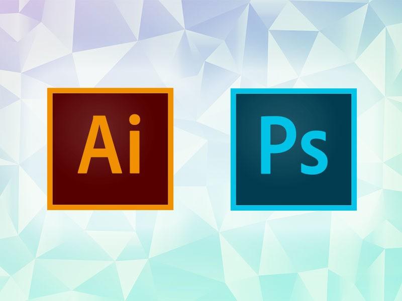 【Illustrator・Photoshop】作りたいモノを作ろうの画像