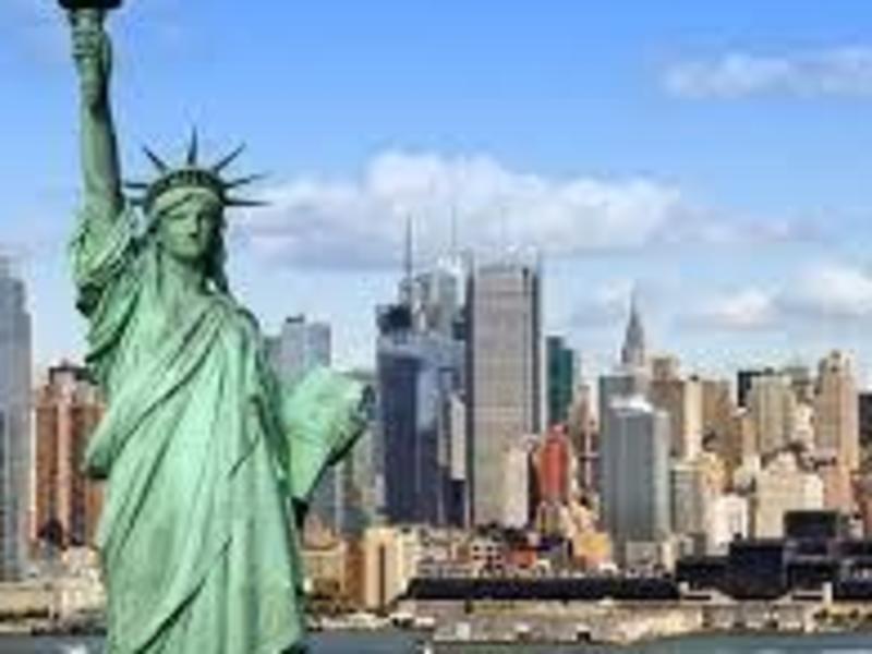 オンライン個人レッスン:ニューヨーカーになった気分で英会話❤の画像