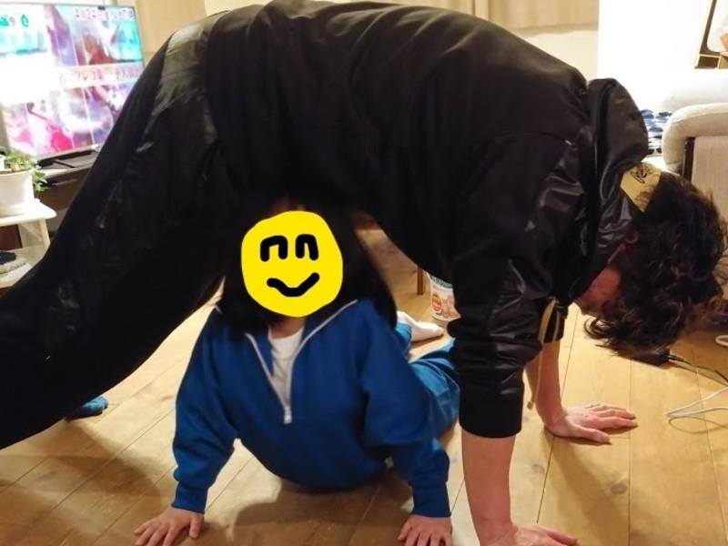 オンライン講座!保育士×トレーナが教える自宅で簡単運動遊び!の画像