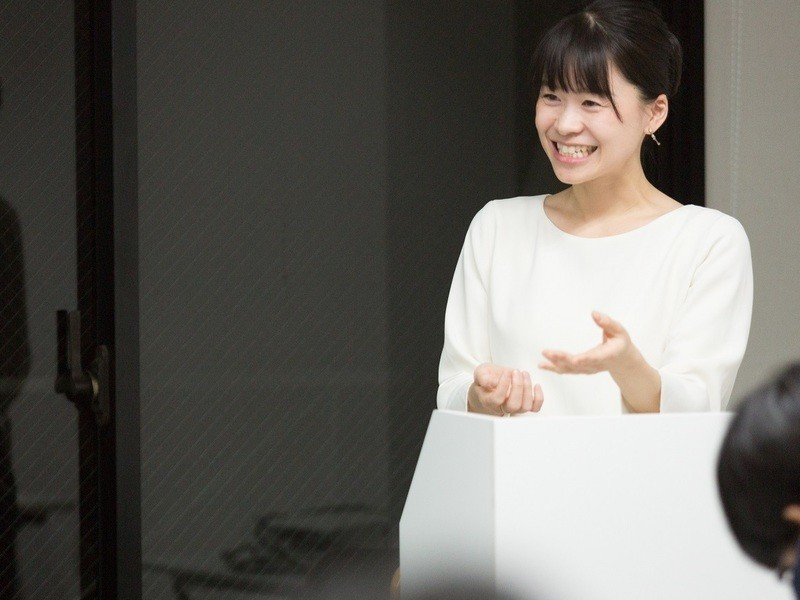 【オンライン開催】30分で印象アップ!話し方トレーニング~お試し編の画像