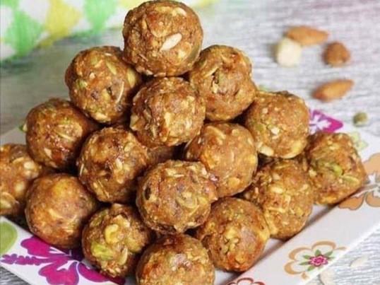 「オンライン講座」インド人先生から学ぶインドのお菓子とティーの画像