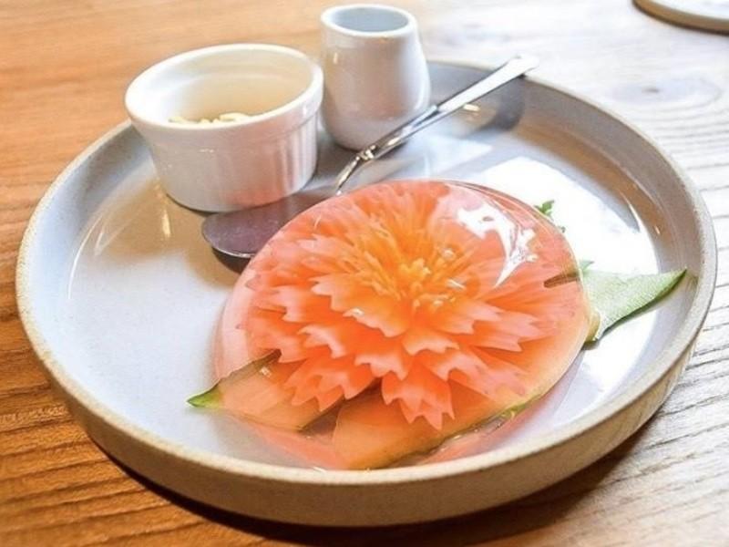 お家で楽しむ人気店のカフェデザート☆オンラインレッスンの画像
