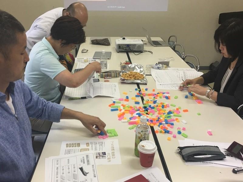 【ゲームで学ぶ!!】ビジネスで活かす原価計算・管理会計入門セミナーの画像