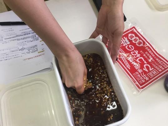 【オンライン開催】天才万能発酵調味料『ひしお』マスター講座☆の画像