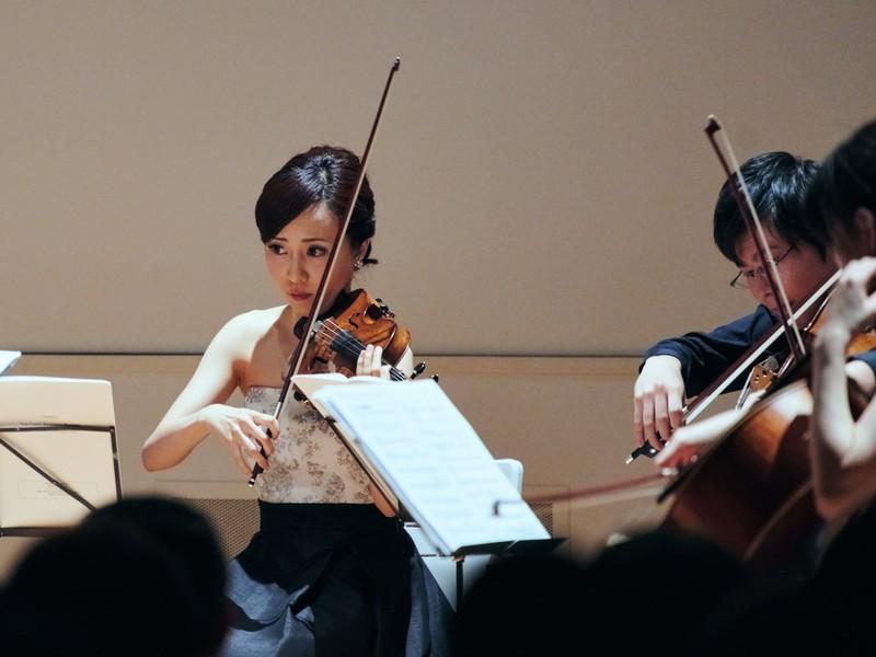【オンライン開催】プロから教わる楽しいヴァイオリン・レッスン♪の画像