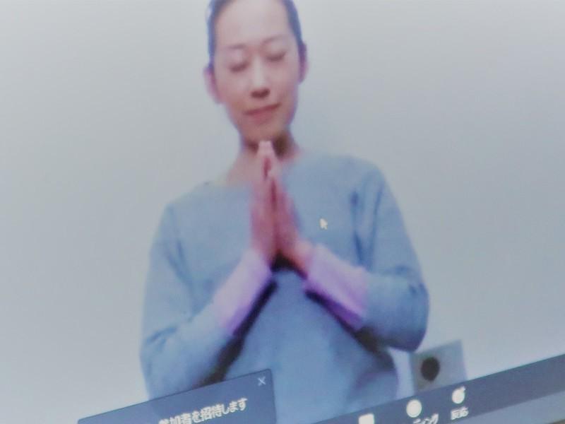 【ワンコイン!★オンライン】おやすみ前のマインドフルネス・ヨガの画像