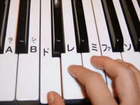 【オンラインピアノレッスン】1回のレッスンで一曲仕上げよう🎵の画像