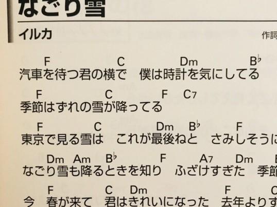 【オンラインピアノレッスン】好きな曲を弾き語ろう🎵の画像