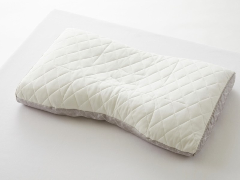 たった4枚のフェイスタオルで作る、あなたにあった枕の作り方教えますの画像