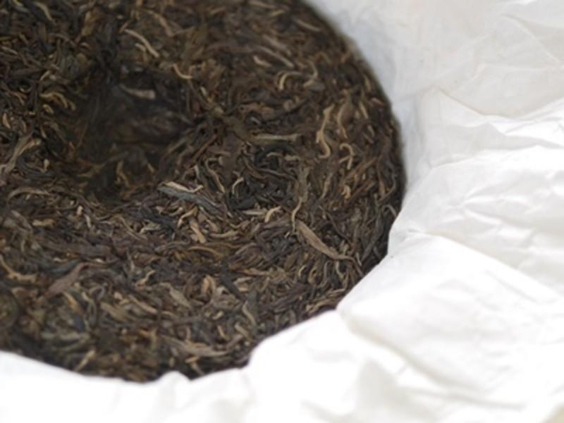 このお茶の淹れ方が知りたいシリーズ③プーアール茶の画像
