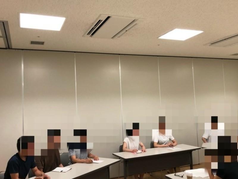 オンライン兵庫県&神戸市教員採用集団討論面接講座 の画像
