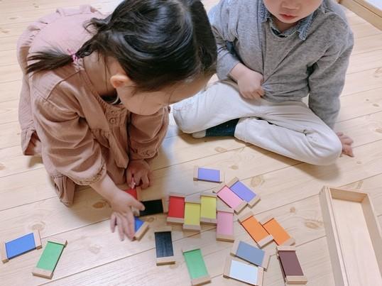 【オンライン】モンテッソーリ教育・脳科学 親子ふれあい&製作の画像