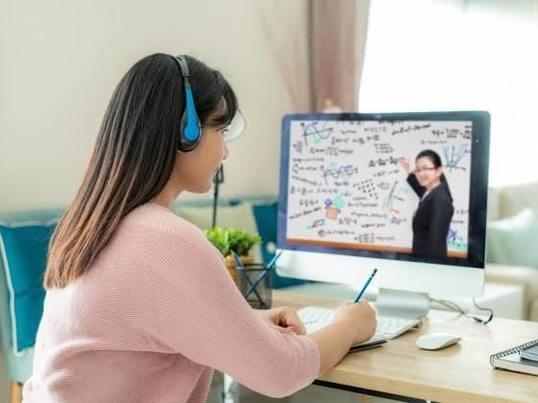オンライン韓国語講座の画像