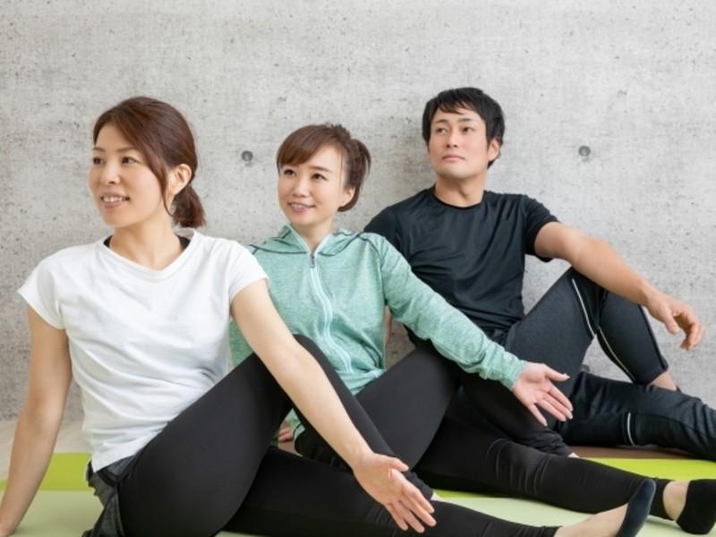 オンライン講座!自宅で簡単コーディネーショントレーニング!の画像