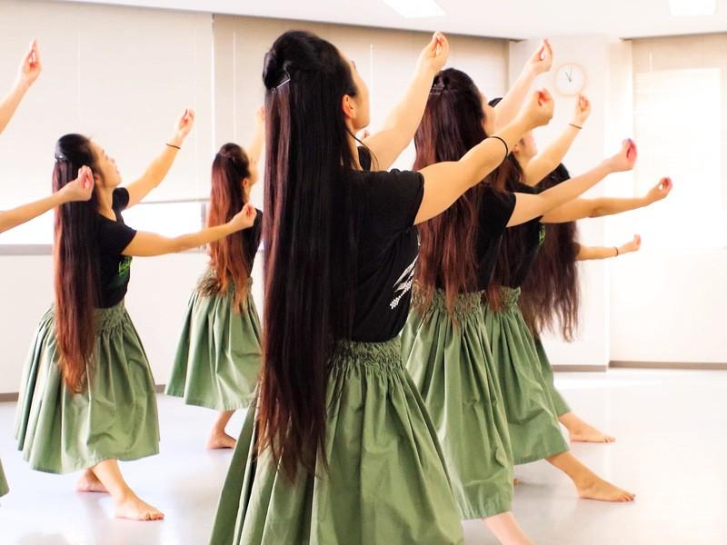 『はじめての』フラダンス!選べるオンラインor スタジオレッスンの画像