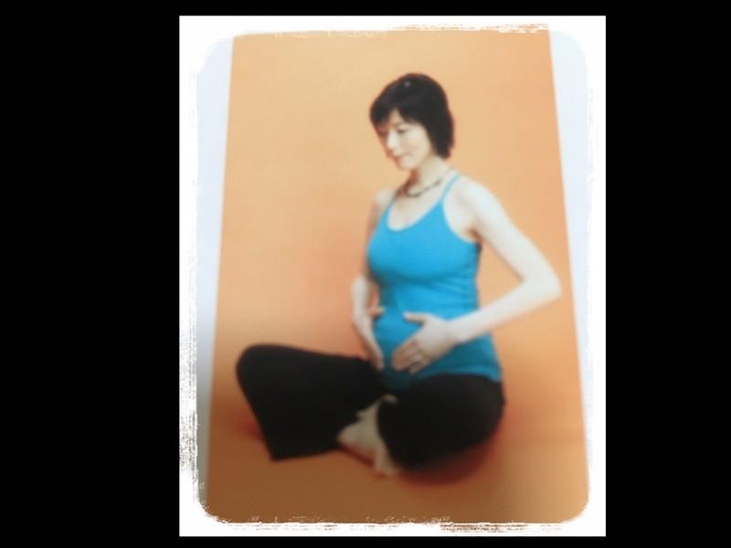 【オンライン開催】こころと体を整えるマタニティヨガの画像