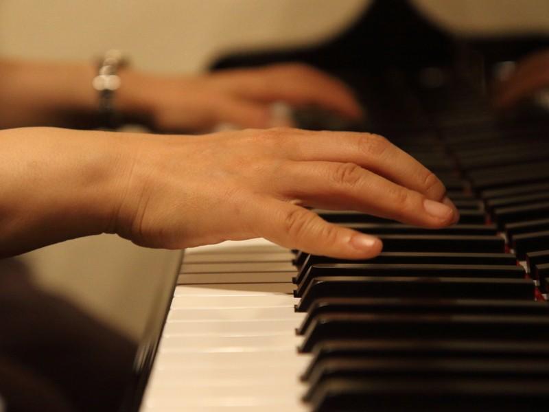 【オンラインピアノレッスン】コードで1曲演奏してみよう(60分)の画像