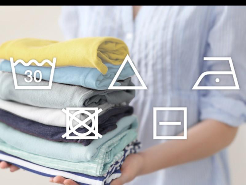 【オンライン】家計改善!「洗濯表示の見方」と「洗剤の選び方」講座の画像