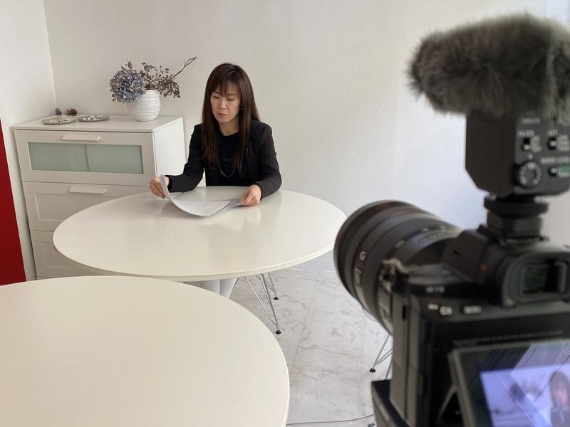 【オンライン】動画制作応用編! 副業から始める映像制作!の画像