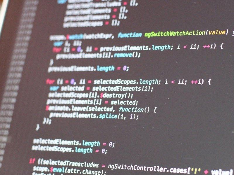 【オンライン講座】Python初級講座の画像
