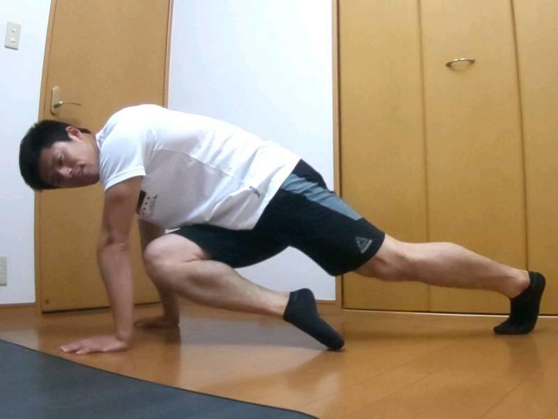 HOOM FIT ! おうちで運動!体引き締めトレーニング!の画像