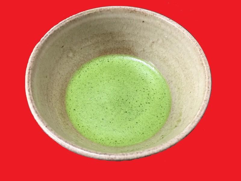 【オンライン】おうちで抹茶を点てよう!の画像