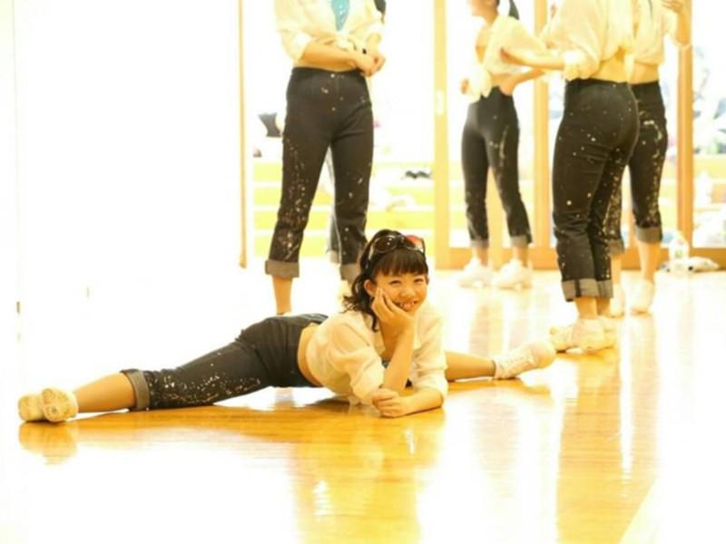 オンライン【キッズダンス】初心者◆年少~低学年対象◆少人数制の画像