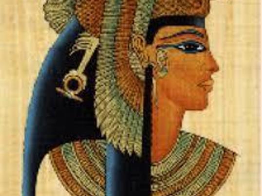 オンライン講座「芸術から読み解くファッションの法則」《古代編》の画像