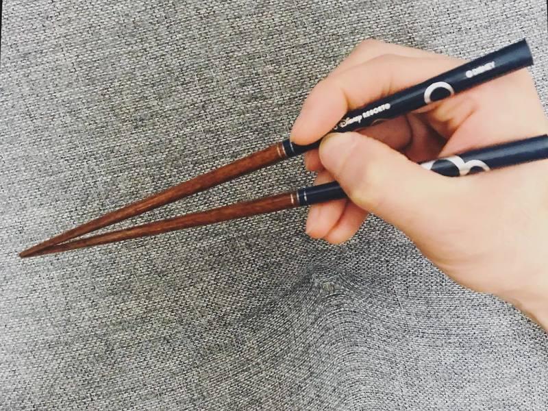 【知らなきゃ恥!?】お箸の持ち方&使い方! マナー講座☆オンラインの画像