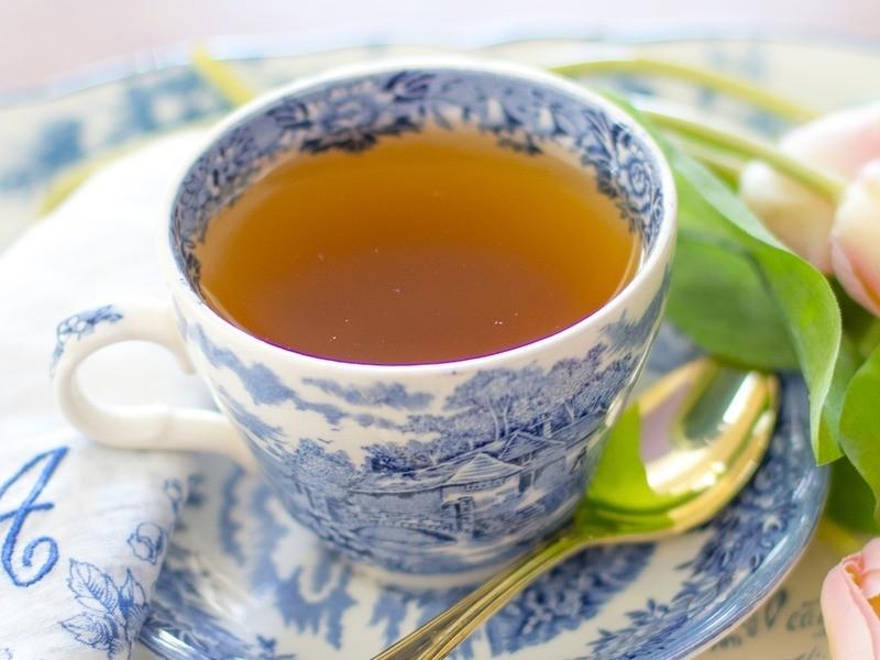 おうちでカフェ気分!スコーン作りと専門店直伝の紅茶の淹れ方講座の画像