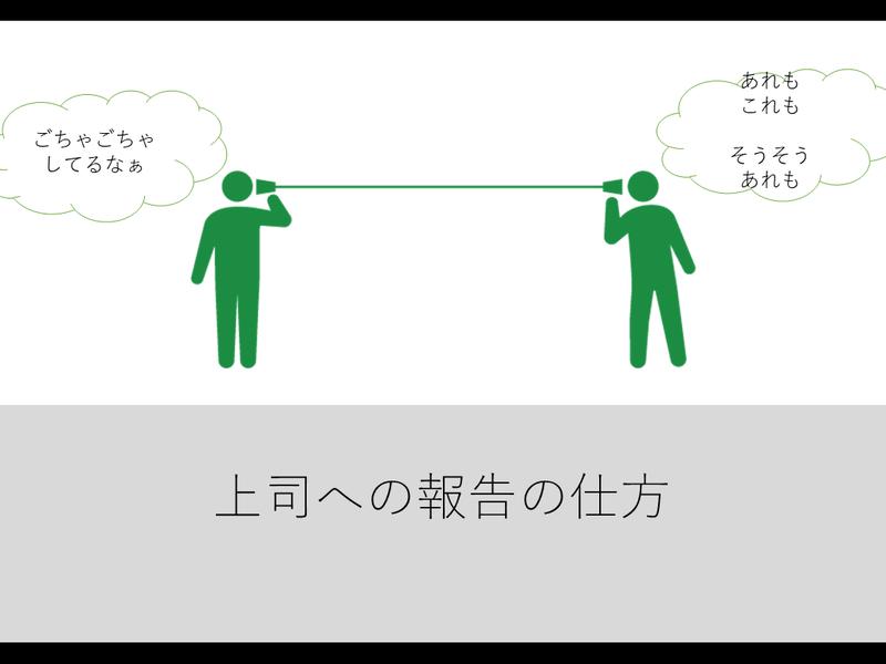 【オンライン】もう文句を言われない「上司への報告(説明)の仕方」の画像