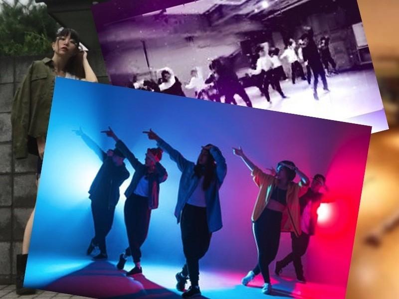 オンライン!プロが教える!女子K-POPコピーダンス 他の画像